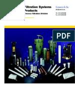 Parker Products Filtration Process-L