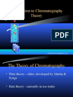 Introduction to Chromatography Theory.PPT