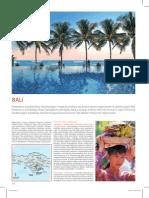 Bali Katalog Itaka Zima 2009/2010