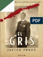 El Gris - Javier Perez