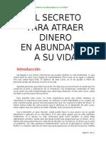 El-Secreto-Para-Atraer-DInero-en-cia-a-Su-Vida.pdf