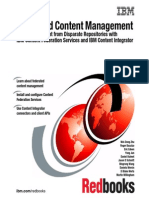 Content Federation