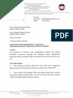 Perjanjian Rmt-ngn Pmbekal