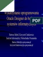 Designer 6 i