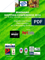 Mindanao Shipping Conference
