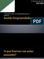 gestoempreendedora-2013-09-17-130917222132-phpapp02