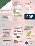 Leaflet HIPERTENSI (Autosaved)