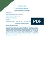 Destilacion a Presion Reducida o Al Vacio (Recuperado)