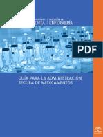 02. Guia Para La Administracion Segura de Medicamentos
