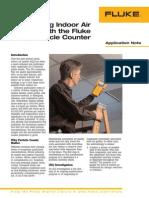Notas de Aplicação FLUKE 983