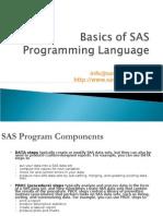 SAS Slides 2