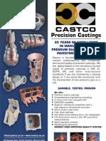 Castco Precision Castings