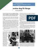 Km 26 Svenska r Norge