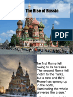 10 2 - the rise of russia