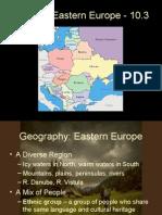 10 3 - shaping eastern europe