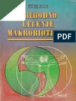 Prirodno lečenje makrobiotikom