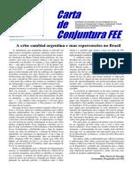 20140310carta de Conjuntura Fee2c Ano 232c n. 3. Mar.2014