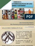 Unidad 4. Soluciones Farmaceuticas (1) (1)