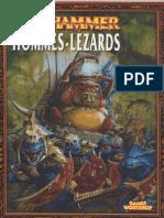 Warhammer - livre d'armée Hommes Lézards fr 6e edition.pdf
