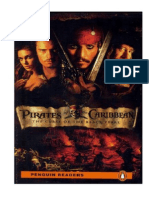 Pirates of the Caribbean-level 2-Complete Book
