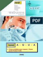 Massive Aqua