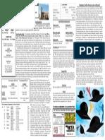 5/18/14 Bulletin