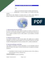 1.1 Entorno Actual Del Comerico Internacional