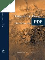 Tides of the Desert