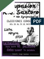 Plataforma Consejo 2014 - Curvas