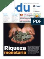 PuntoEdu Año 10, número 310 (2014)