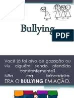 Bullying Palestra