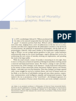 Slaby, The New Science of Morality