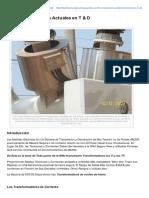 Electrical-Engineering-portal.com-fontfontHV Transformadores Actuales en T Amp Dfontfont