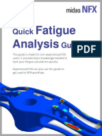 Fatigue Analysis Guide