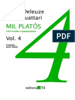 Mil Platôs Vol.4