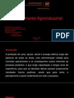 Planejamento Agroindustrial