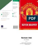 Level 3 - Manchester United - Penguin Readers