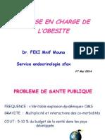PRISE EN CHARGE DE L'OBESITE.ppt