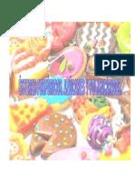 Ésteres y Azúcares. Informe