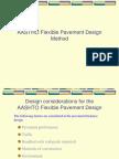 138681069 9 AASHTO Flexible Pavement Design Method