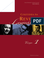 Coletanea Da Revista Logosofia