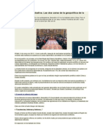 09-01-2012 Diplomática y Combativa - SANDRO MAGISTER