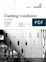 Cembrit Cembonit InstalInstructions EXP 01 2013-3