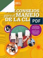 Diez Consejos Para El Manejo de La Clase Espanol