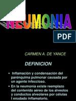 Neumonía 4