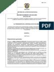 decreto 4725 de2005