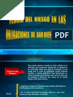 Derechodeobligaciones 2- TEORIA DEL RIESGO