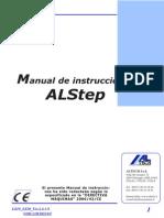 Manual de Istrucciones