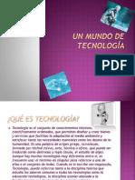 Un Mundo de Tecnologia Revista 3 Ro b