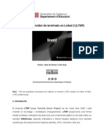 LTSP Linkat2